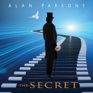 PARSONS, ALAN-THE SECRET