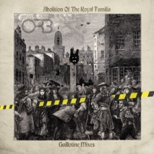 ORB-ABOLITION OF THE ROYAL