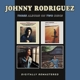 RODRIGUEZ, JOHNNY-INTRODUCING JOHNNY..