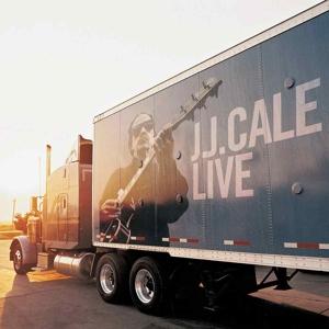 CALE, J.J.-LIVE -HQ/LP+CD-