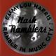HARRIS, EMMYLOU  & THE NASH RAMBLERS-RAMBLE I...