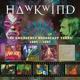 HAWKWIND-EMERGENCY BROADCAST YEARS 1994-1997 -REMAST-
