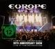 EUROPE-FINAL COUNTDOWN -CD+BLRY