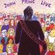 PRINE, JOHN-JOHN PRINE (LIVE)