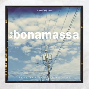 BONAMASSA, JOE-A NEW DAY NOW -ANNIVERS-