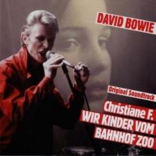 BOWIE, DAVID-CHRISTIANE.. -COLOURED-