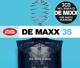VARIOUS-DE MAXX - LONG PLAYER 35