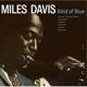 DAVIS, MILES-KIND OF BLUE