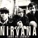 NIRVANA-LOVE US LOUDLY- 1987 & 1991 BROADCA