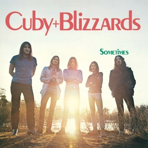 CUBY & BLIZZARDS-SOMETIMES -COLOURED/HQ-