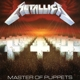 METALLICA-MASTER OF PUPPETS -EXPANDED-