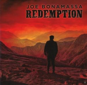 BONAMASSA, JOE-REDEMPTION