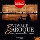 VARIOUS-VOYAGE BAROQUE VOL1 FRANCE ENTRE GR
