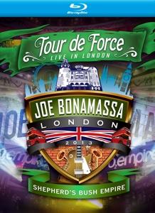 BONAMASSA, JOE-TOUR DE FORCE - SHEPHERDSHEPHERD'S BUSH EMPIRE