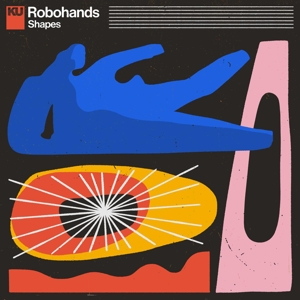 ROBOHANDS-SHAPES