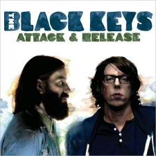 BLACK KEYS, THE-ATTACK & RELEASE