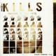 KILLS-BLACK ROOSTER EP -10