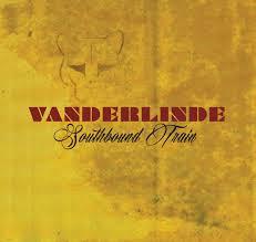 VANDERLINDE-SOUTHBOUND TRAIN