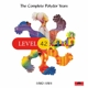 LEVEL 42-COMPLETE POLYDOR YEARS VOL.1 1980-1984 -BOX SET-