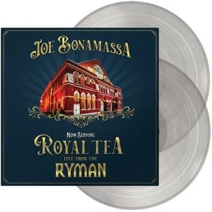 BONAMASSA, JOE-NOW SERVING:ROYAL TEA LIV
