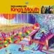 FLAMING LIPS, THE-KINGS MOUTH =COLORED=