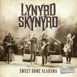 LYNYRD SKYNYRD-SWEET HOME ALABAMA -DVD+CD-