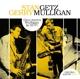 GETZ, STAN & GERRY MULLIGAN-MEETS MULLIGAN IN...