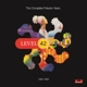 LEVEL 42-COMPLETE POLYDOR YEARS VOLUME TWO 1985-1989 -BOX SET-