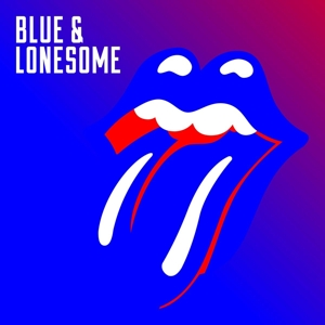 ROLLING STONES-BLUE & LONESOME -DELUXE-