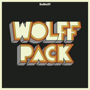 DEWOLFF-WOLFFPACK -DIGI-