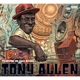 ALLEN, TONY-THERE IS NO END