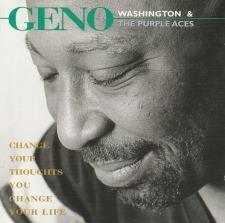 WASHINGTON, GENO-CHANGE YOUR THOUGHTS