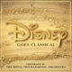 ROYAL PHILHARMONIC ORCHESTRA-DISNEY GOES CLAS...