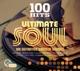 VARIOUS-100 HITS - ULTIMATE SOUL