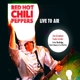 RED HOT CHILI PEPPERS-LIVE TO AIR -DIGI-