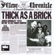 JETHRO TULL-THICK AS A BRICK