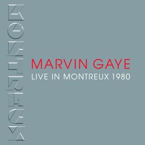 GAYE, MARVIN-LIVE IN MONTREUX 1980 -DIGI-
