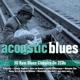 VARIOUS-ACOUSTIC BLUES