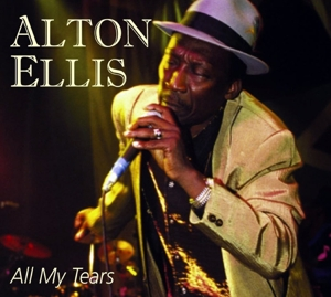 ELLIS, ALTON-ALL MY TEARS