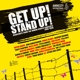 VARIOUS-GET UP STAND UP -CD+DVD-