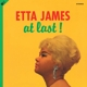 JAMES, ETTA-AT LAST! -LP+CD-