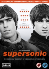 OASIS-OASIS: SUPERSONIC