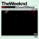 WEEKND-ECHOES OF SILENCE