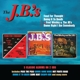 J.B.'S-FOOD FOR THOUGHT / DOING IT TO DEATH /...