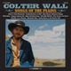 WALL, COLTER-SONGS OF THE PLAINS