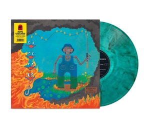 KING GIZZARD & THE LIZARD-FISHING FOR FISHES
