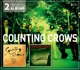 COUNTING CROWS-AUGUST & EVERYTHING AFTER/RECOVERING//2 FOR 1 SE