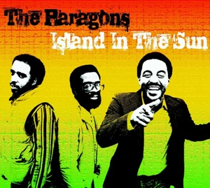 PARAGONS-ISLAND IN THE SUN