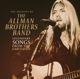ALLMAN BROTHERS BAND-ARCHIVES OF / LEGENDARY ...
