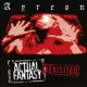 AYREON-ACTUAL FANTASY REVISITED -CD+DVD-